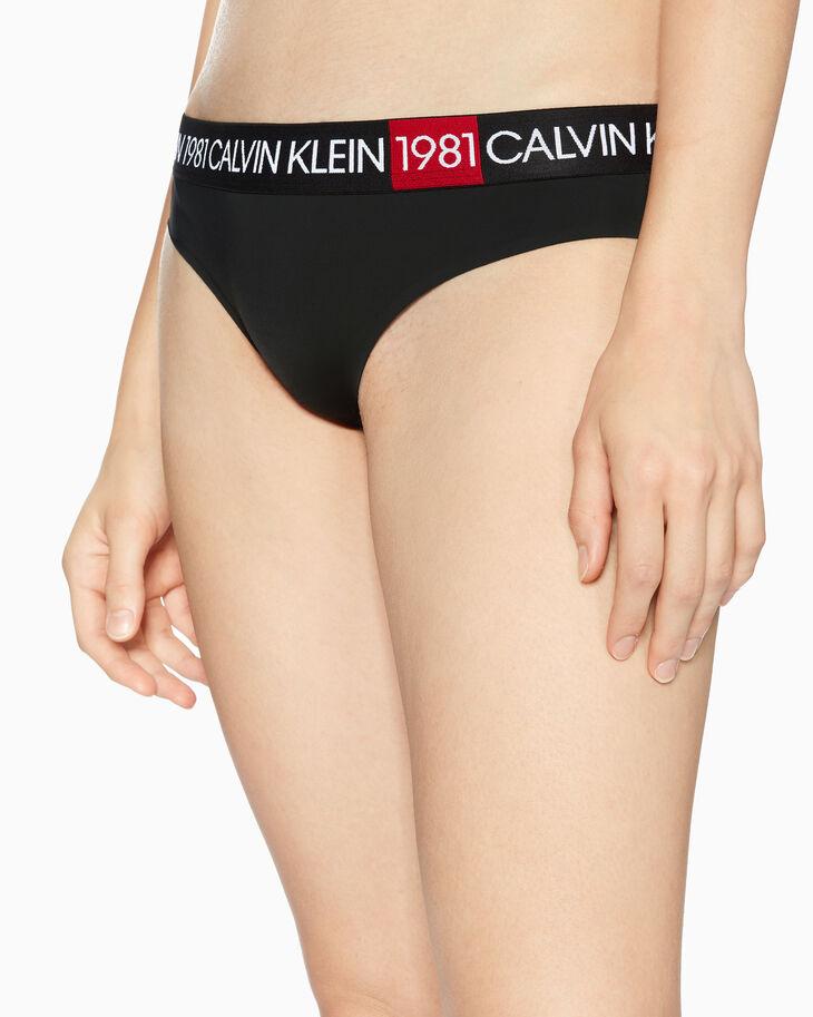 CALVIN KLEIN CK1981 BOLD MICRO BIKINI