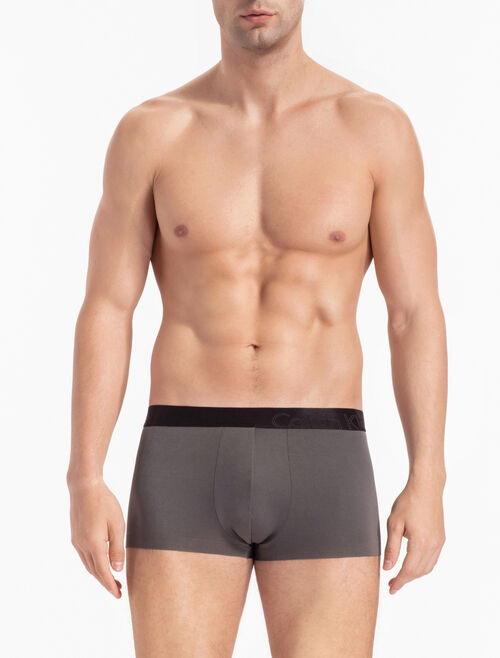 CALVIN KLEIN TECH FUSION LOW RISE TRUNK