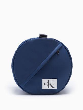 CALVIN KLEIN SPORT ESSENTIALS ドラムバッグ