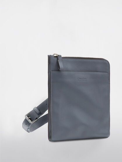 CALVIN KLEIN ENGINEERED CASUAL CROSSBODY