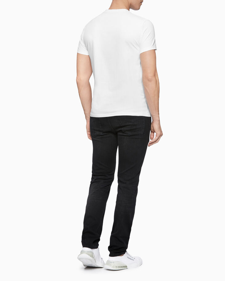 CALVIN KLEIN ULTIMATE STRETCH CKJ 027 SLIM 진