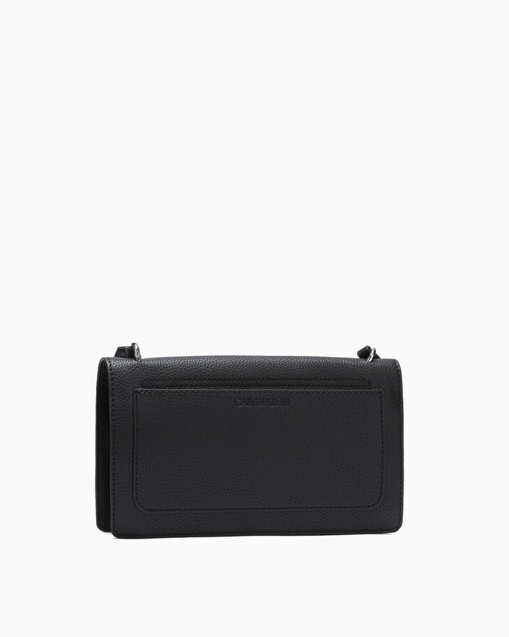 CALVIN KLEIN ULTRA LIGHT SHOULDER BAG