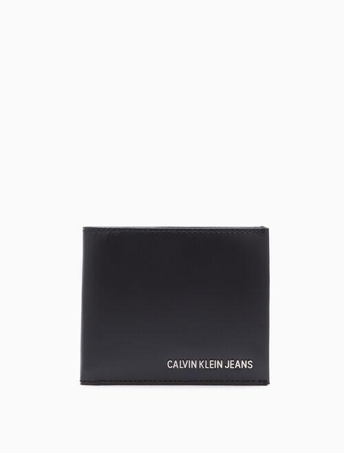 CALVIN KLEIN AIDEN 2 つ折りウォレット