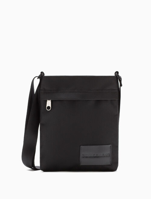 CALVIN KLEIN SPORT ESSENTIALS CROSSBODY BAG