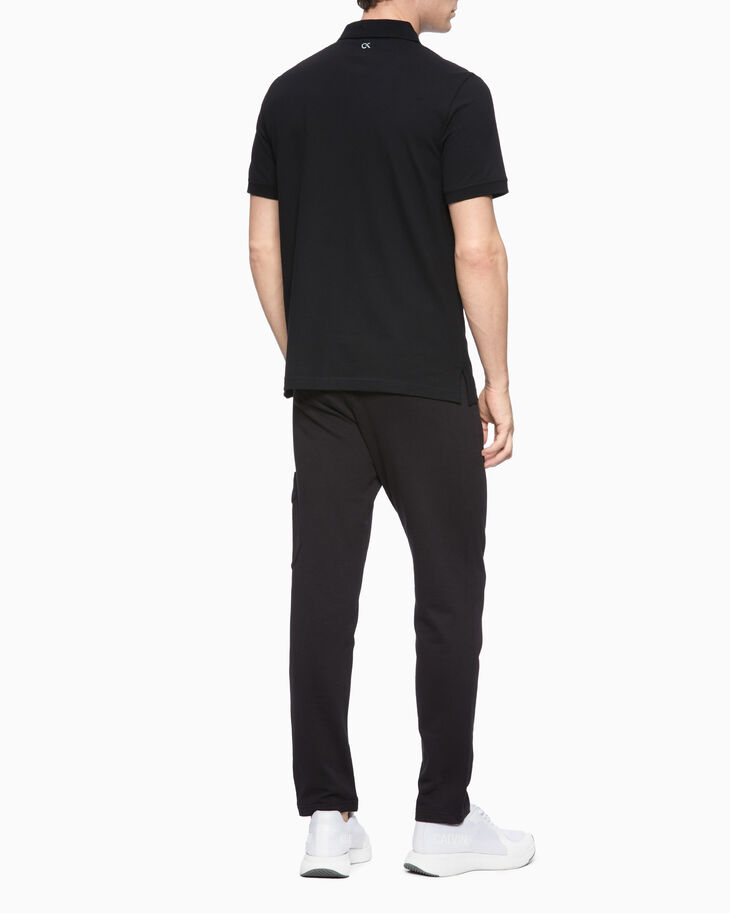 CALVIN KLEIN PERFORMANCE ICON POLO SHIRT
