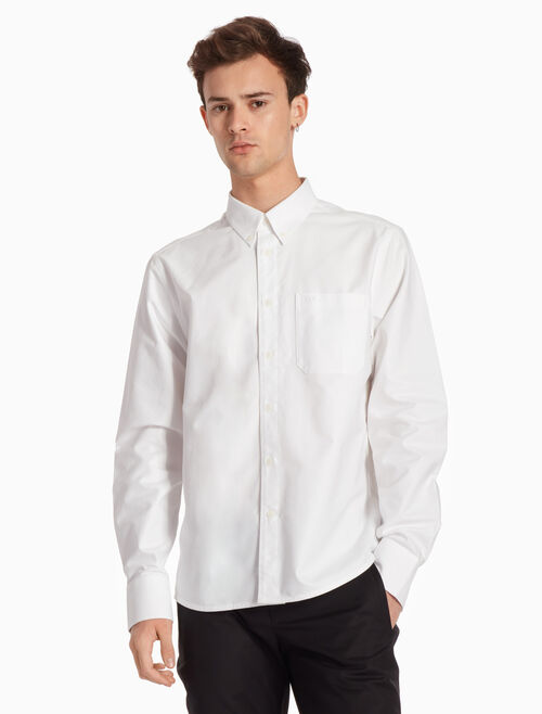 CALVIN KLEIN OXFORD SHIRT