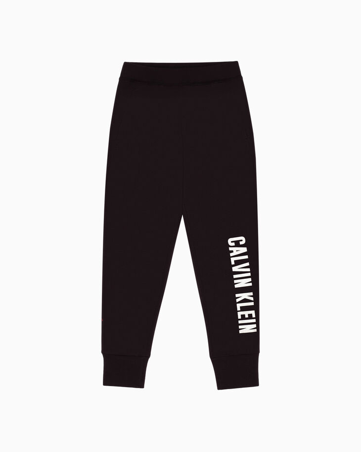 CALVIN KLEIN GRAPHIC STORY LOGO SWEATPANTS
