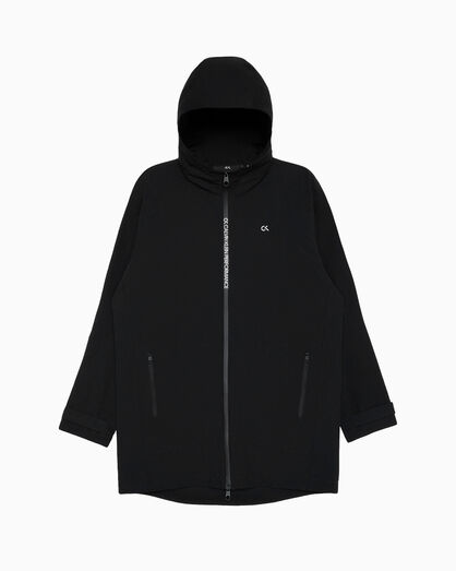 CALVIN KLEIN VOYAGER BACKPACK JACKET