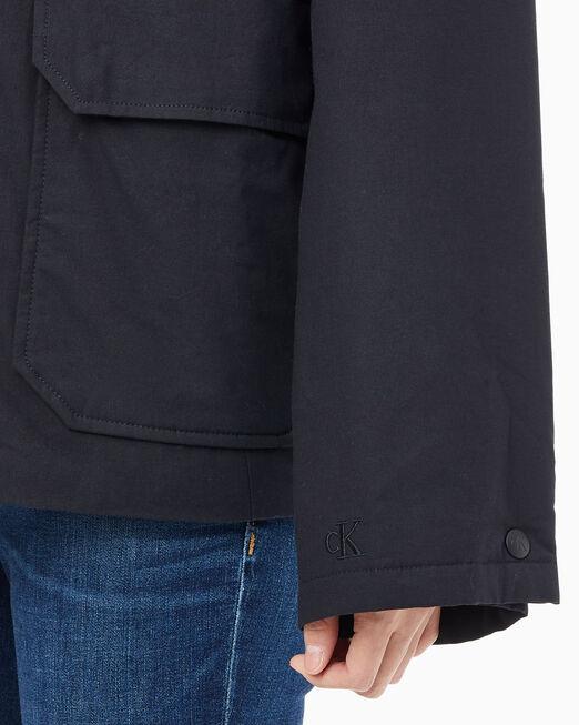CALVIN KLEIN 여성 패딩 재킷
