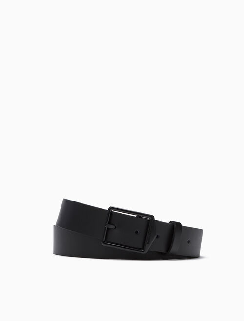 CALVIN KLEIN CLEAN REVERSIBLE BELT 35MM