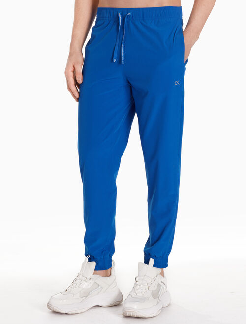 CALVIN KLEIN WOVEN SWEAT PANTS