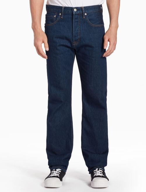 CALVIN KLEIN CKJ 036 美國經典寬鬆牛仔褲