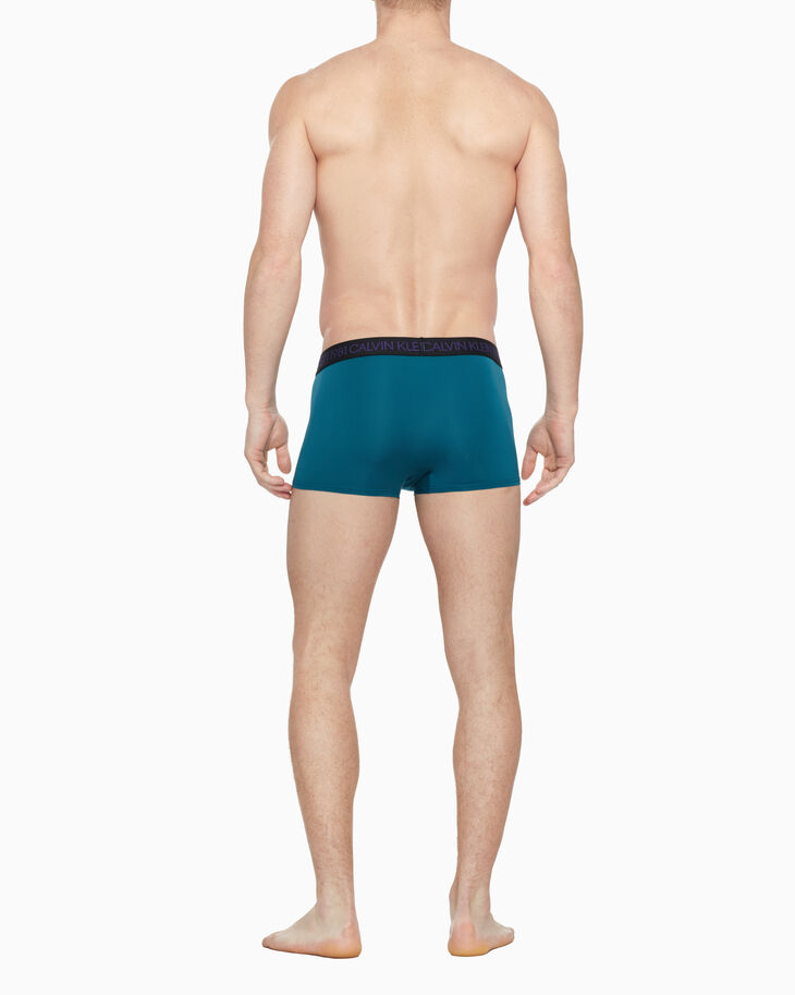 CALVIN KLEIN 1981 BOLD MICRO LOW RISE TRUNK