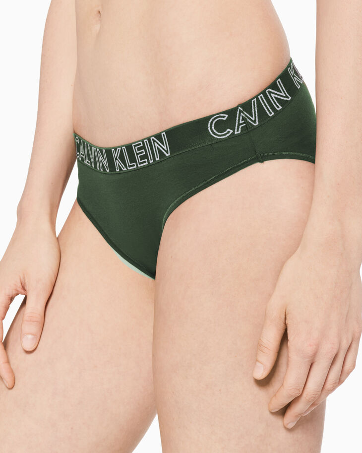 CALVIN KLEIN Ultimate Cotton ビキニ