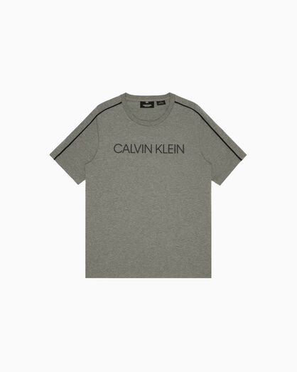 CALVIN KLEIN ACTIVE ICON 티셔츠