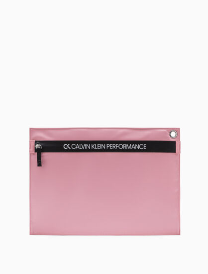 CALVIN KLEIN LATEX EXTRA LARGE POUCH