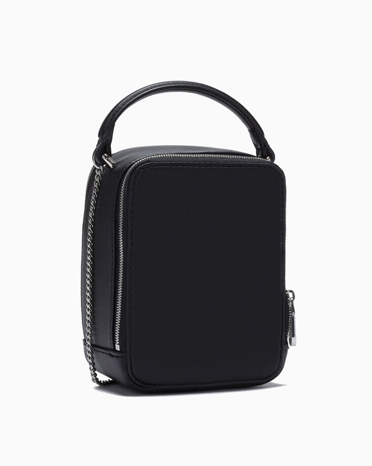CALVIN KLEIN SCULPTED WESTERN CAMERA BAG