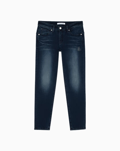 CALVIN KLEIN CKJ 022 WASHED BODY JEANS