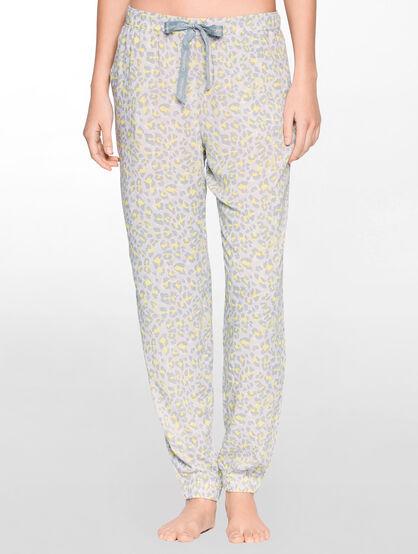 CALVIN KLEIN ファッション スリープパンツ
