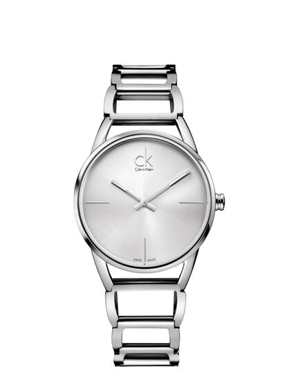 CALVIN KLEIN STATELY WATCH