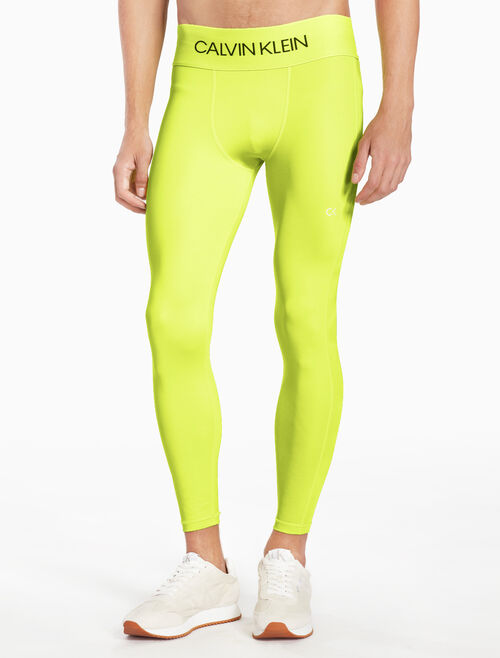 CALVIN KLEIN ACTIVE ICON COMPRESSION TIGHTS