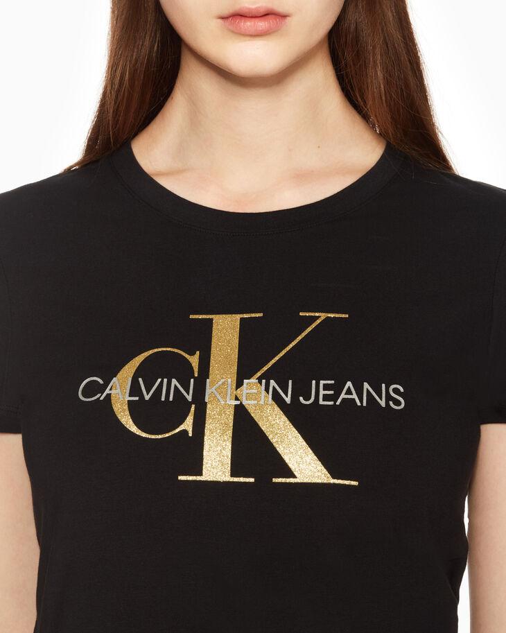 CALVIN KLEIN CNY CAPSULE MONOGRAM TEE