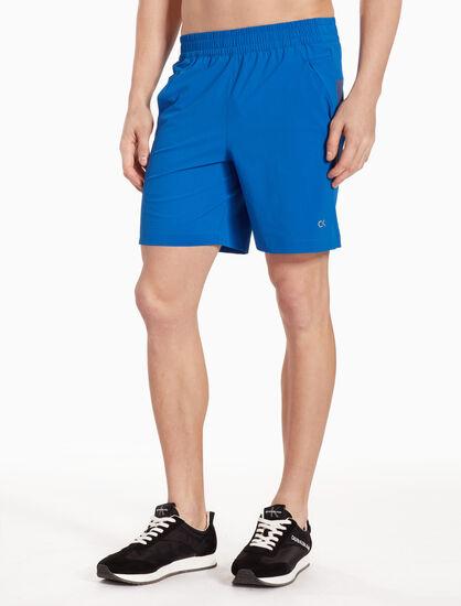 CALVIN KLEIN PRISM REFLECTIVE 短褲