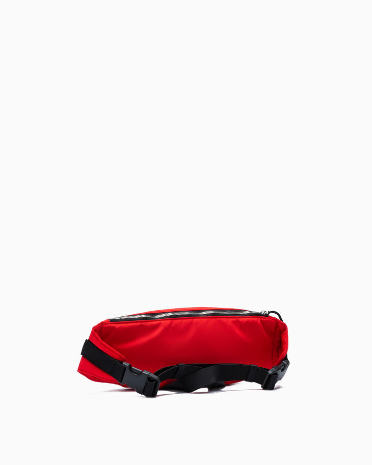 CALVIN KLEIN CIRCLED HOLIDAY WAISTPACK