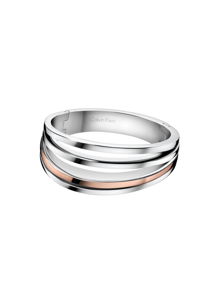 CALVIN KLEIN BREATHE (CLOSED BANGLE)