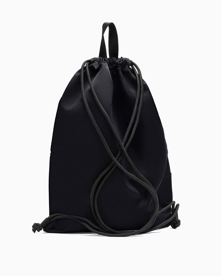 CALVIN KLEIN CK ONE DRAWSTRING BACKPACK
