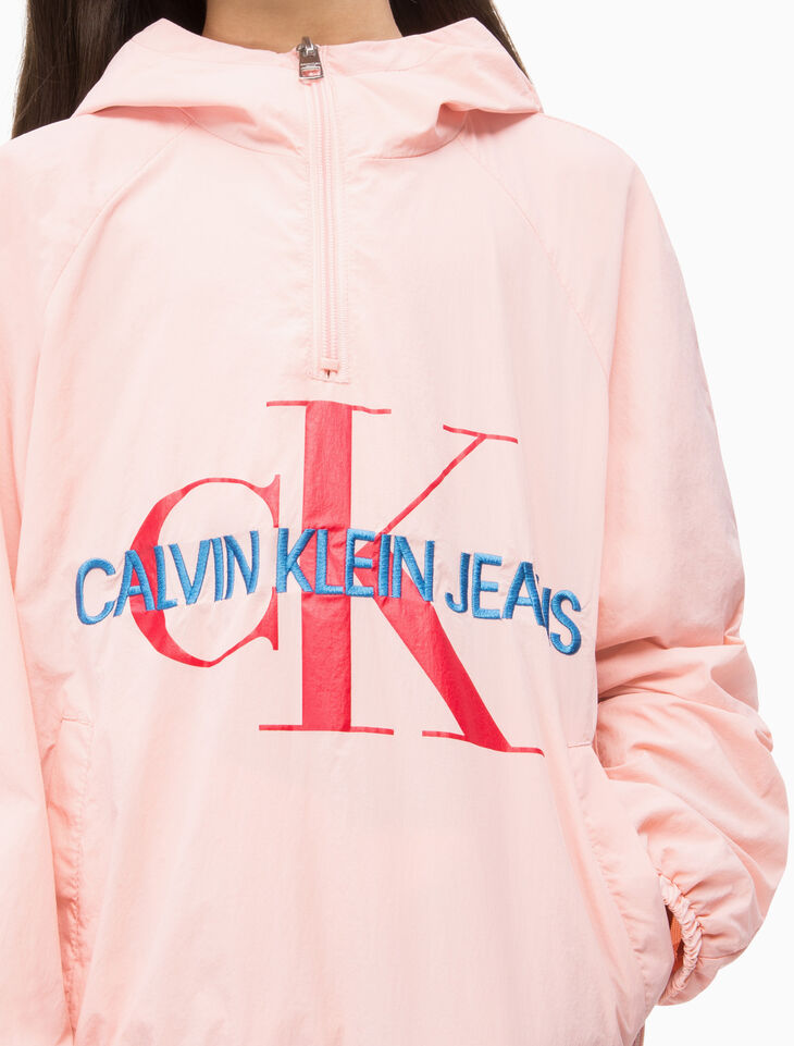 CALVIN KLEIN LIGHT JACKET FOR GIRLS
