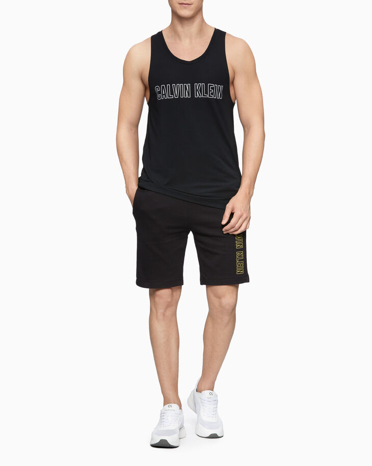 CALVIN KLEIN UTILITY STRONG TRAINING TANK TOP