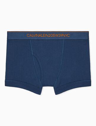 CALVIN KLEIN 205W39NYC LOGO 貼身短版四角褲