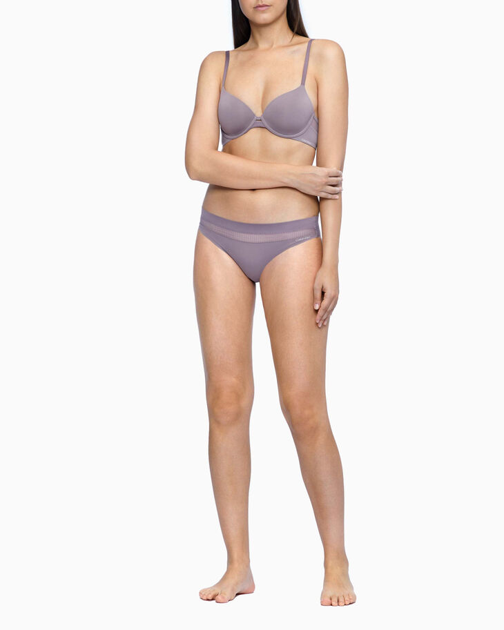 CALVIN KLEIN PERFECTLY FIT FLEX LIGHTLY LINED PERFECT COVERAGE BRA