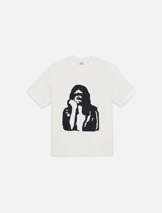 CALVIN KLEIN EST 1978 クルーネック Tシャツ