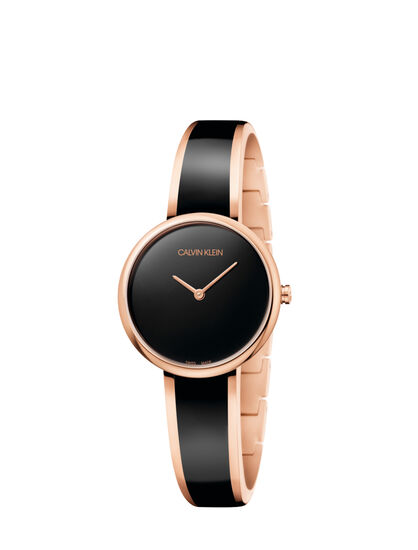CALVIN KLEIN SEDUCE WATCH