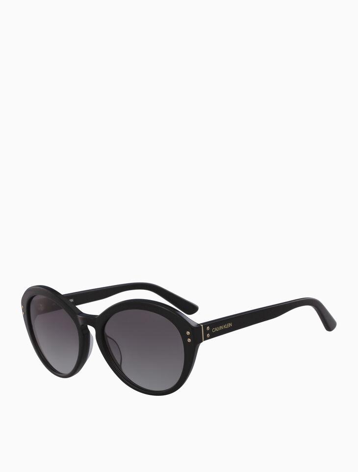 CALVIN KLEIN Cat eye sunglasses