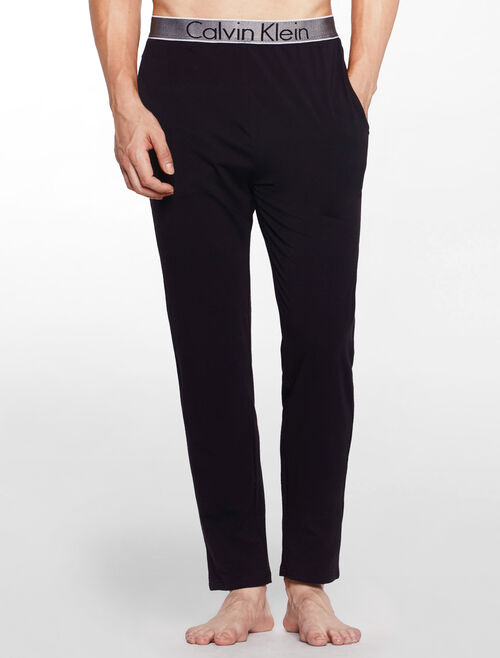 CALVIN KLEIN CUSTOMIZED STRETCH LOUNGEWEAR SLEEP PANT