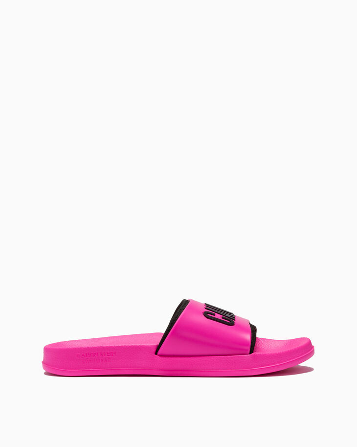 CALVIN KLEIN INTENSE POWER SLIDES