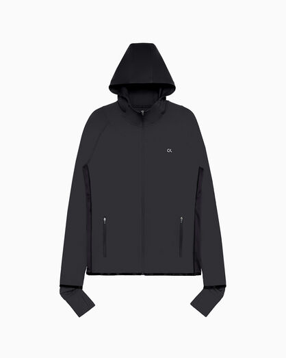 CALVIN KLEIN VOYAGER ZIP UP 連帽外套