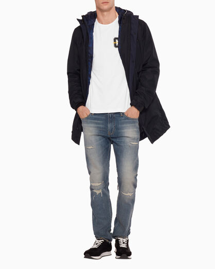 CALVIN KLEIN TECHNICAL 3-IN-1 PARKA JACKET