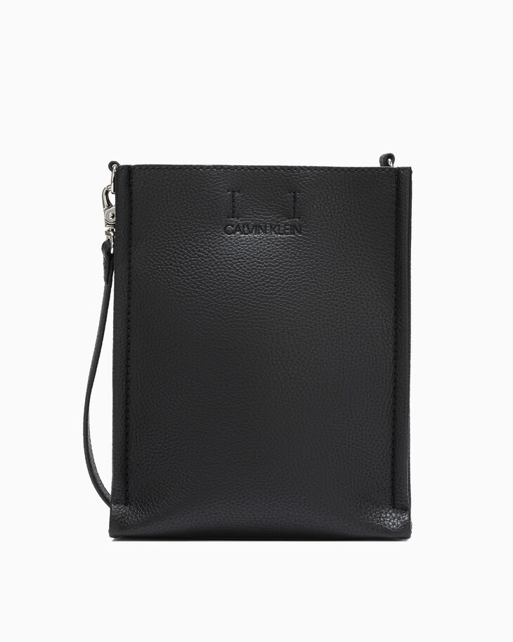 CALVIN KLEIN ULTRA LIGHT CROSSBODY BAG