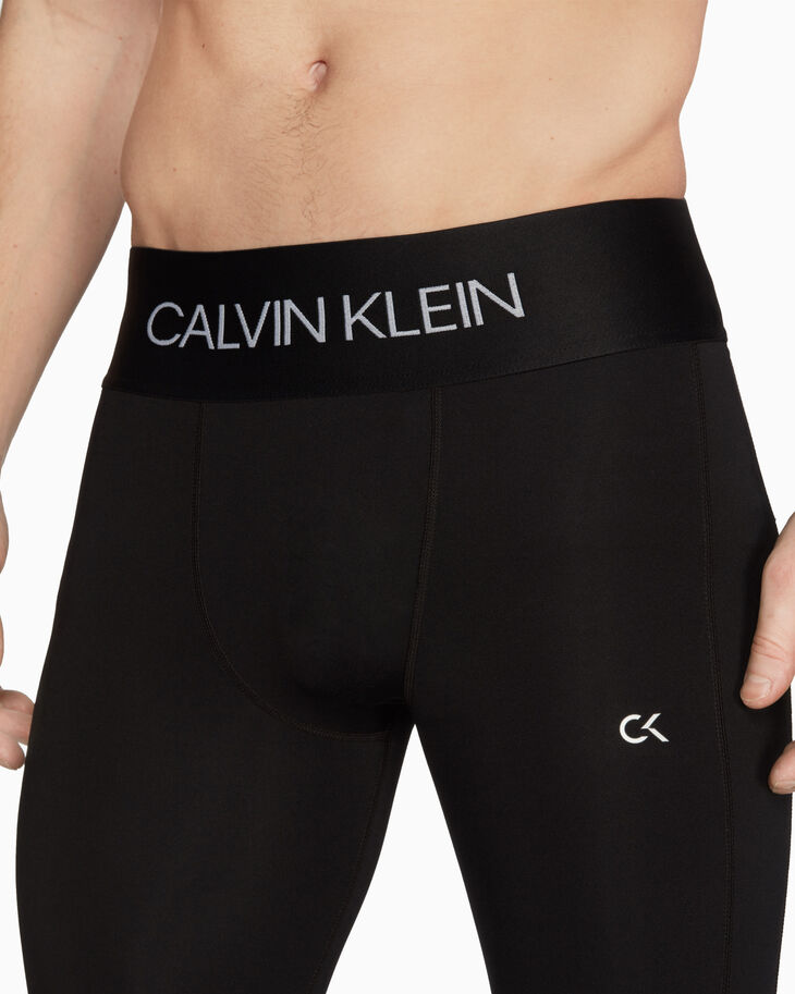 CALVIN KLEIN ACTIVE ICON TIGHTS