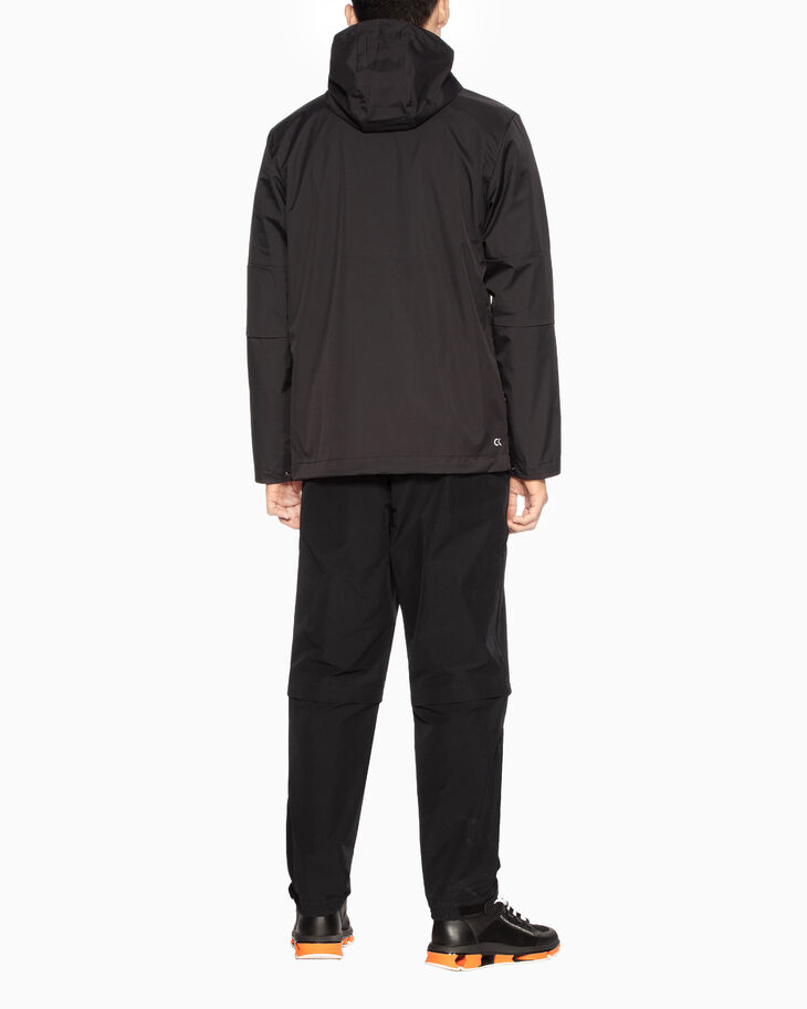 CALVIN KLEIN 3-IN-1 TECHNICAL JACKET