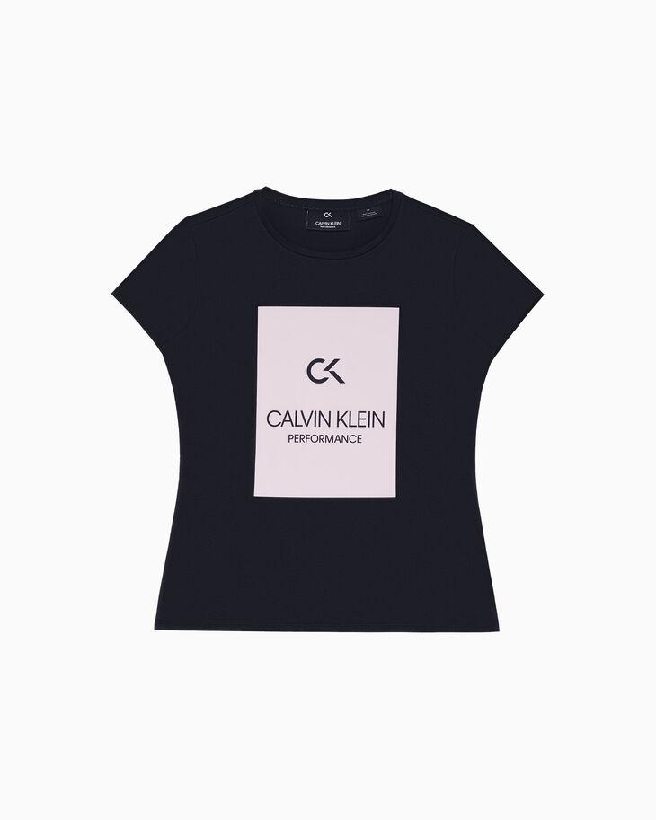 CALVIN KLEIN BILLBOARD ロゴ T シャツ