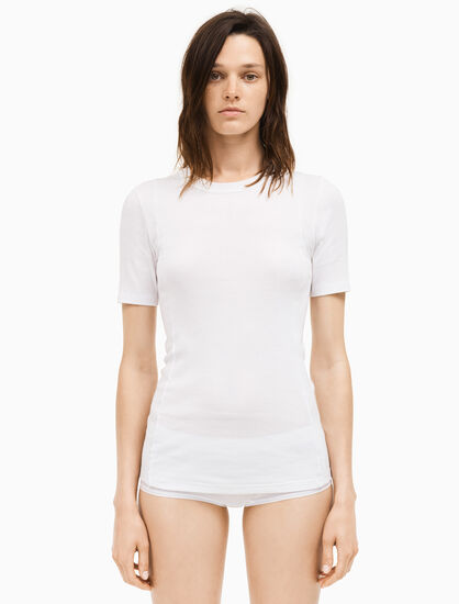 CALVIN KLEIN 205W39NYC 3-pack crewneck t-shirts