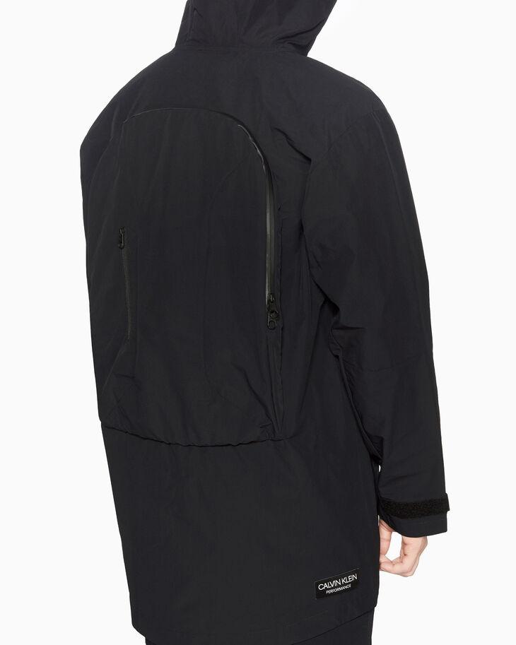 CALVIN KLEIN VOYAGER バックパックジャケット