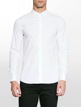 CALVIN KLEIN 2ST ボタンダウンシャツ