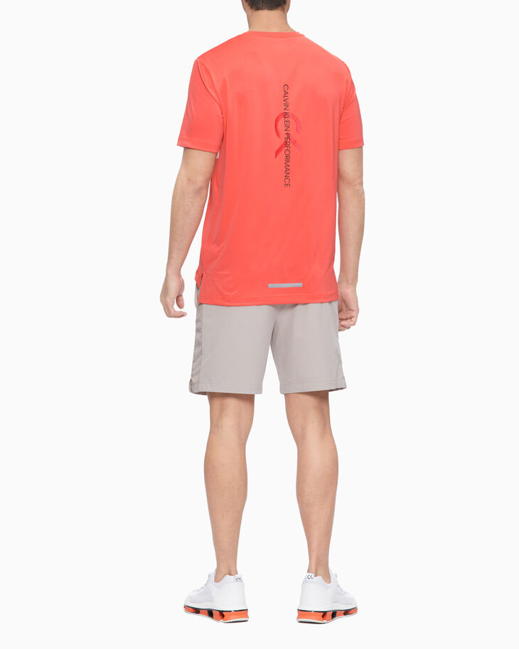CALVIN KLEIN PERFORMANCE ICON TRAINING TEE