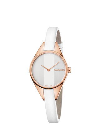 CALVIN KLEIN REBEL WATCH